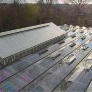 zonnepanelen voor Haarlem